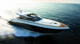 Yacht ALGANDRA